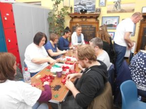Lloyds Banking Group Volunteering in the Community