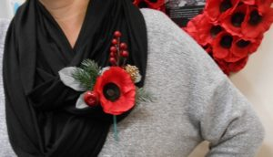 Lady Haig's Poppy Factory Christmas Products