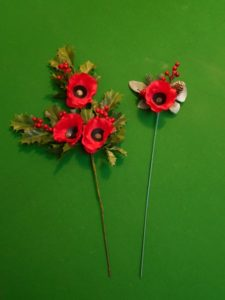 Christmas Poppy Products