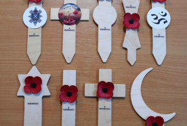 Our Current Range of Remembrance Symbols