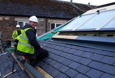 B&D Roofing & Building Ltd